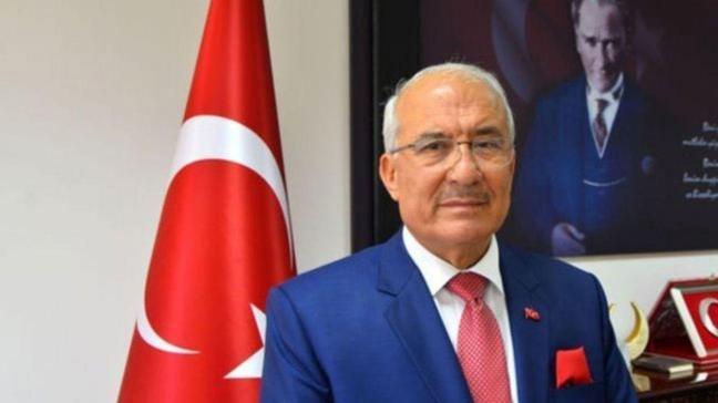 YSK, Burhanettin Kocamaz'ın itirazını reddetti