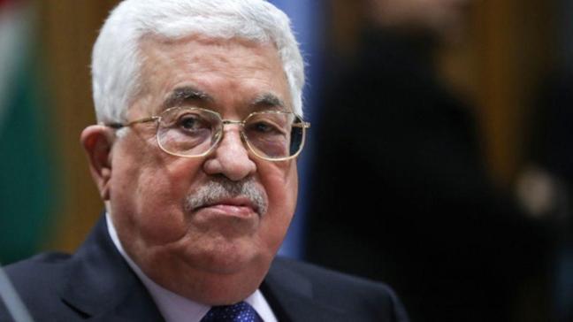 Abbas'tan Putin'in üçlü toplantı çağrısına olumlu cevap verdi