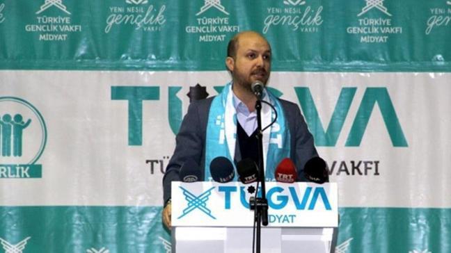 TÜGVA Yüksek İstişare Kurulu Üyesi Erdoğan'ın katılımları ile Dargeçit ve Midyat temsilcilikleri açıldı