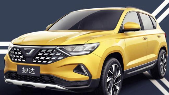 Volkswagen, Çin pazarındaki yeni markasının adını Jetta olarak seçti
