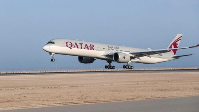 Katar, Pakistan'a seferlerini askıya aldığını duyurdu