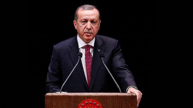 Cumhurbaşkanı Erdoğan: Çad ile 4 anlaşma imzaladık
