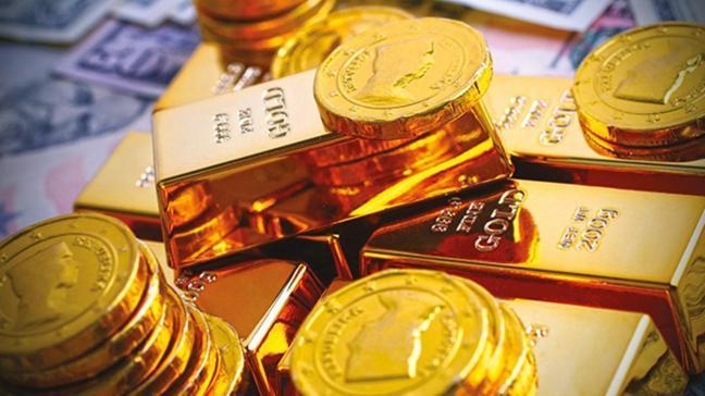 Hazine'den rekor ihraç: 26.2 ton altın rezerve kazandırıldı