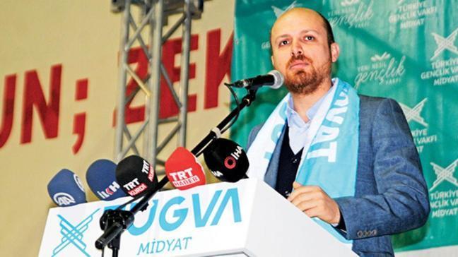 TÜGVA'nın Dargeçit ve Midyat temsilciliği açıldı