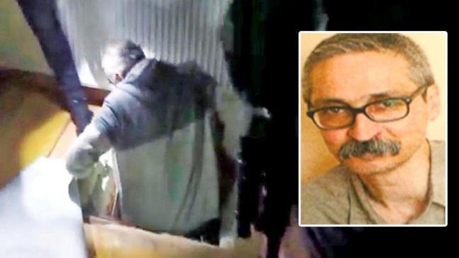 DHKP-C'li terörist polis katili ve bombacı çıktı