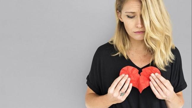 Kalpte duygusal deprem: Kırık Kalp Sendromu
