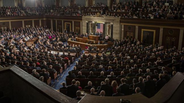 ABD Temsilciler Meclisine, Kore Savaşı'nın resmen bittiğinin ilan edilmesi için tasarı sunuldu