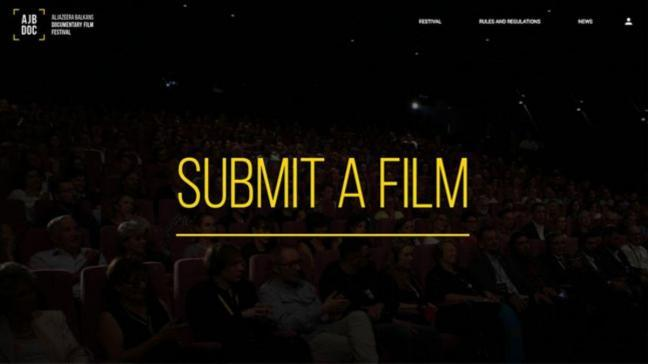 Al Jazeera'nin belgesel festivali için başvurular başladı
