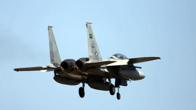 İngiltere: Almanya, Suudi Arabistan'a silah satışına devam etmeli