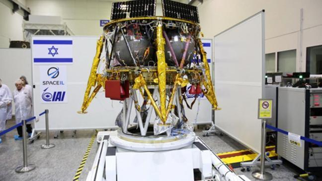İsrail'in Ay'a gönderdiği uzay aracında bir sorun daha