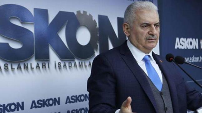 Binali Yıldırım: Türkiye'de darbe olmasaydı, Türkiye dünyanın 7. ekonomisi olacaktı