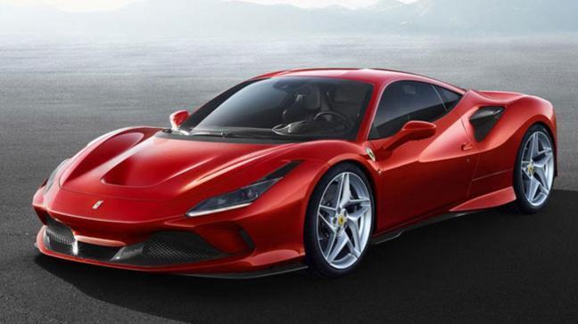710 beygir gücünde! En hızlı Ferrari ortaya çıktı!