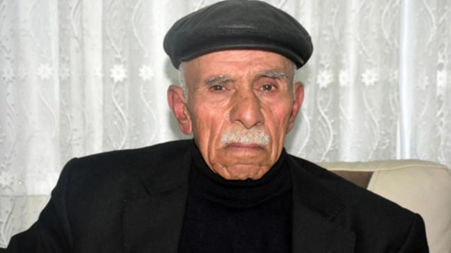 Hakkında 'gaiplik' kararı bulunan yaşlı adam 41 yıl sonra ortaya çıktı