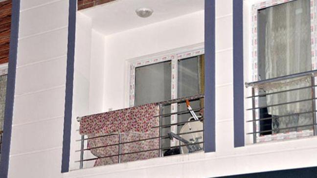 Mersin'de, kuyumcu soygununda 2 kişiyi öldüren soyguncu yakalandı