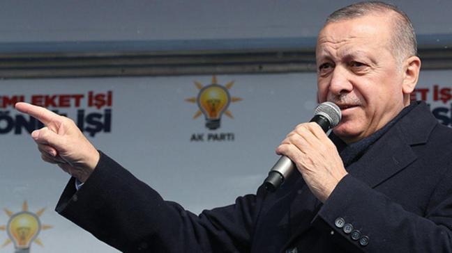 Başkan Erdoğan: Pakistan-Hindistan gerilimiyle ilgili Türkiye üzerine düşeni yapmaya hazır
