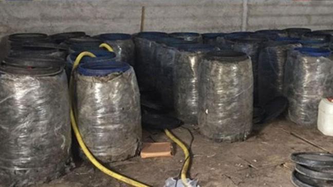 Adana'da metil alkolden zehirlenenlerin sayısı 12'ye yükseldi