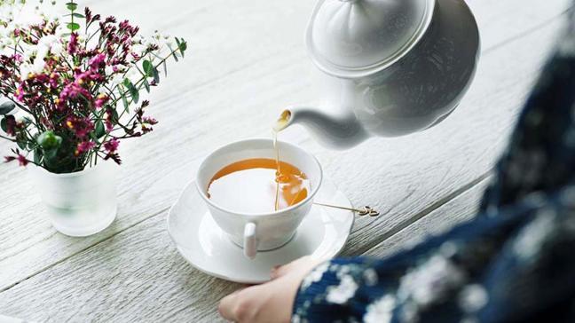 Papatya çayı stresi azaltıyor! İşte faydaları