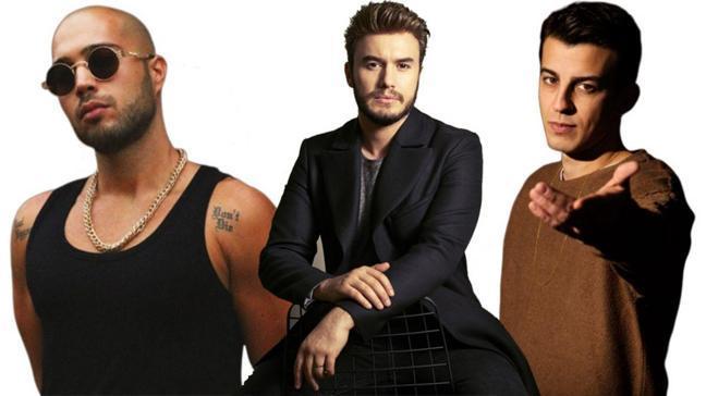 Mustafa Ceceli'den rapçilere destek: İyi ki varlar