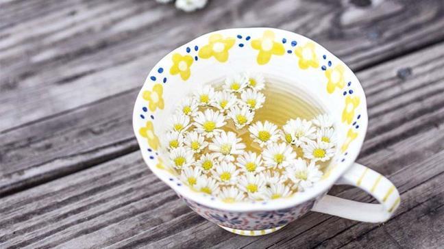 Hibiskus çayının mucizevi 9 faydası!