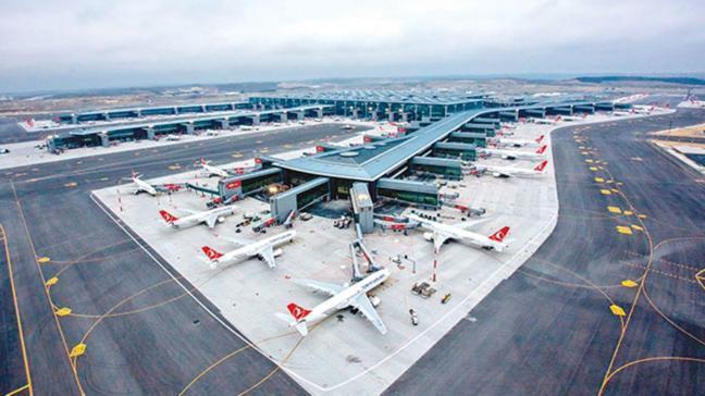 DHL Express'ten İstanbul Havalimanı'na 135 milyon euro yatırım