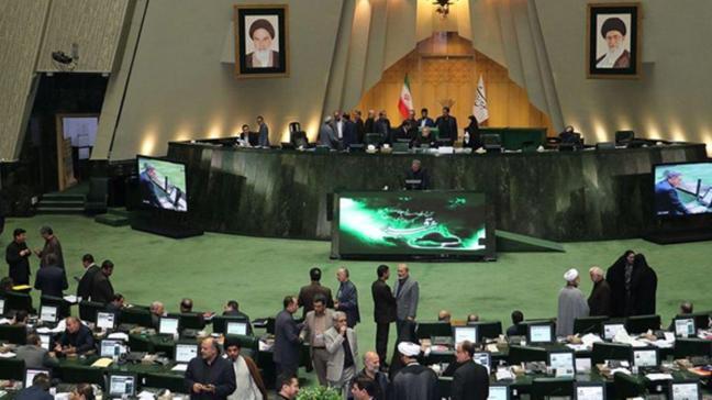 İran'da gergin gün... 83 vekilden Ruhaniye tepki!