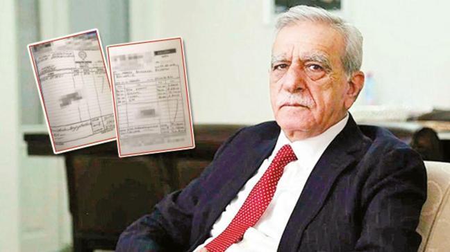 HDP'den 230 bin TLçikolata-çerez ikramı