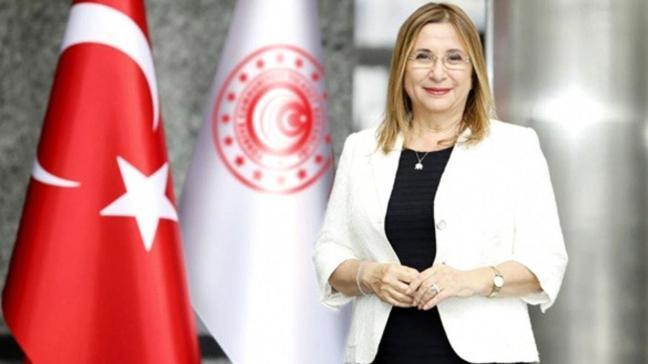 Ticaret Bakanı Ruhsar Pekcan, İhracat Ana Planı'nı açıkladı