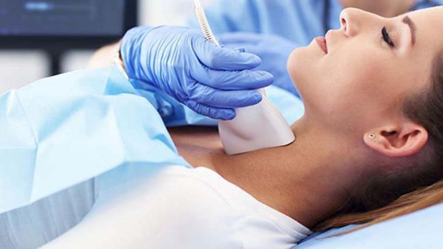 Tiroid rahatsızlığı olanlara müjde: Ameliyatsız tedavi edilebiliyor