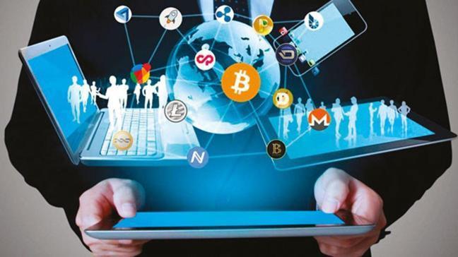 Kripto para yatırımlarınınöncüsü %36.4 ile Bitcoin