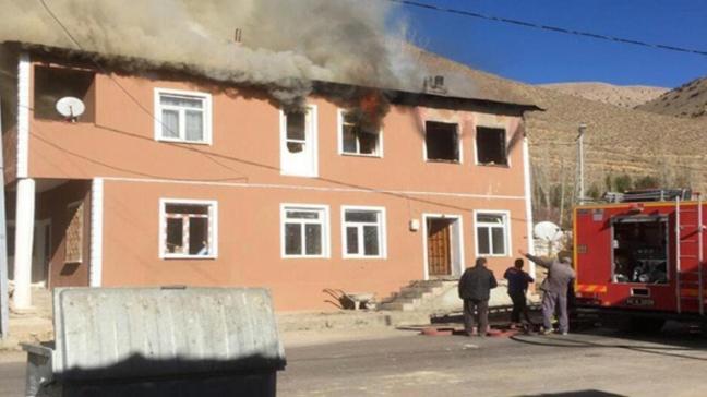 Bayburt'ta korkunç olay! 3 kişi hayatını kaybetti...
