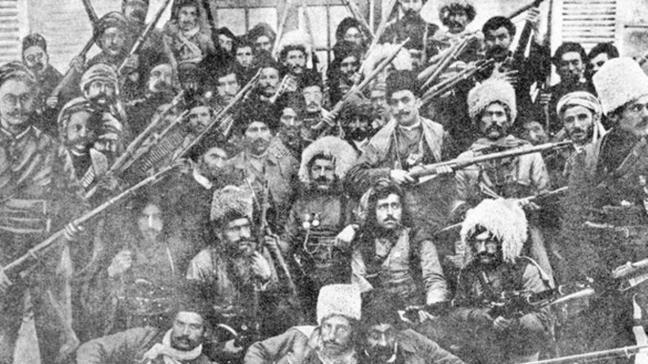 """İngilizler Ermeni soykırımı yalanını nasıl tezgahladı"""""""