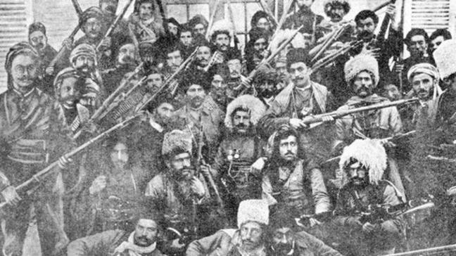 """Türkiye'ye kurulan kirli oyun belgelerle ortaya çıktı! İngiliz Derin Devletinin asıl hedefi neydi"""""""