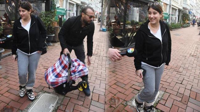 Hazal Kaya doğum kilolarıyla ilgili konuştu, Pınar Altuğ'dan destek geldi!