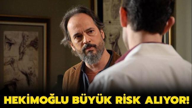 """Hekimoğlu 4. son bölümde neler oldu"""" Hekimoğlu 5. yeni bölüm fragmanı yayında!"""