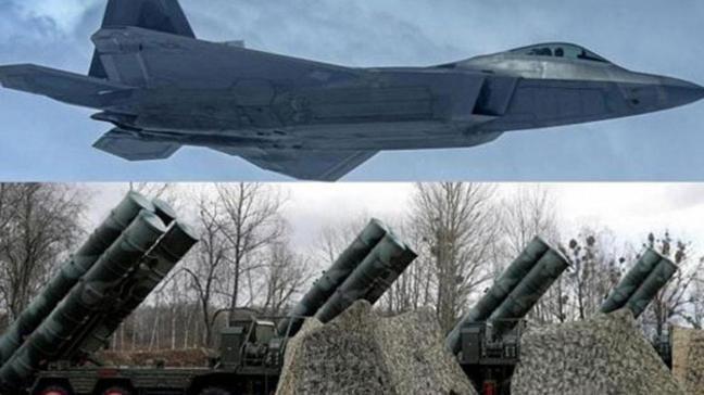 NATO'dan kritik F-35 ve S-400 açıklaması: Elimizden gelen her şeyi yapmaya hazırız