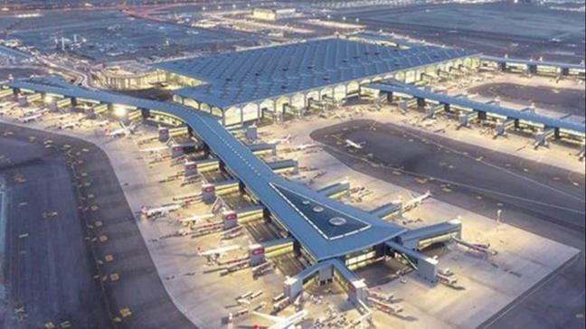 Dünya devleri İstanbul Havalimanı'na uçuyor: Sırada Japonya, Çin ve Ukrayna'dan üç dev firma daha var