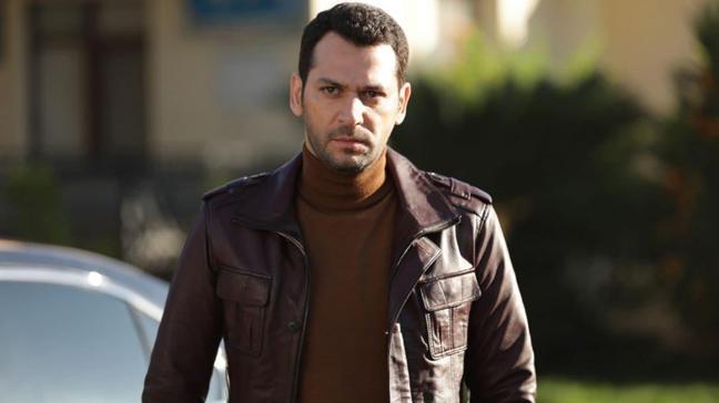 Ramo'nun çekimleri Murat Yıldırım'ı alıkoydu! 100 kişilik ekip onun için geldi