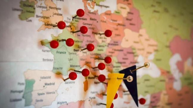 Altı Avrupa ülkesinin vatandaşlarına vize muafiyeti sağlandı