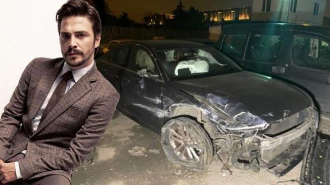 Ahmet Kural geçirdiği trafik kazası sonrası ilk kez konuştu!