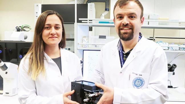 Türk bilim insanları mobil teleskop yaptı