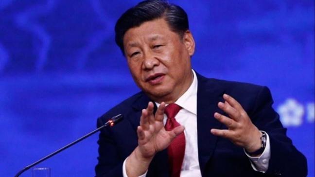 Çin Devlet Başkanı Şi: Virüs hala acımasız ve karmaşık durumda