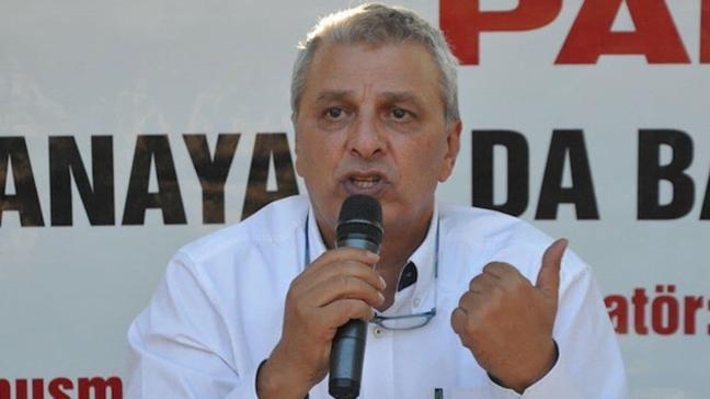 Polislere hakaret eden Sözcü yazarı Can Ataklı'ya çok sert tepki: 'Kendisini zavallı durumuna düşüren ifadeler'