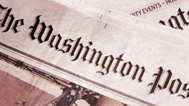Washington Post: Çaresiz insanların tek savunucusu Türkiye