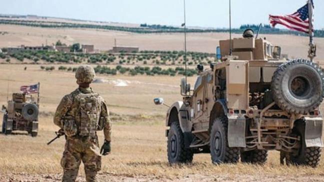 ABD: Türkiye-Suriye sınırına asker yollama niyetimiz yok