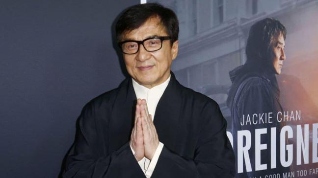 """Jackie Chan koronavirüse mi yakalandı"""" Açıklama geldi"""