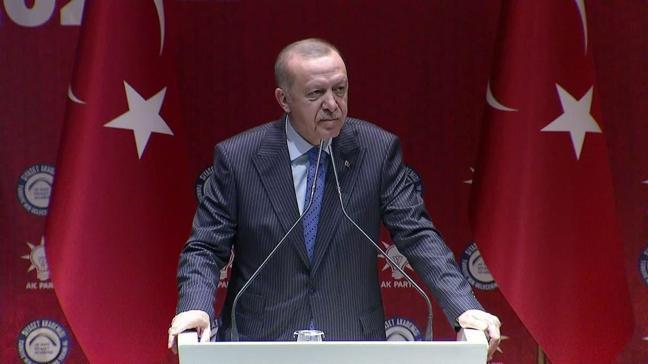 Başkan Erdoğan: Kim olursa olsun tepesine bineriz