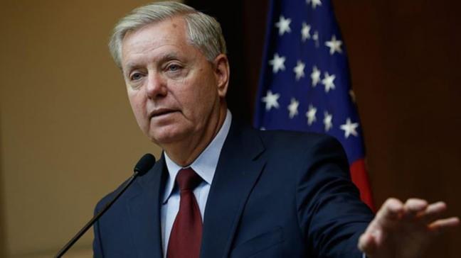 Senatör Graham'dan Trump'a İdlib çağrısı: Uçuşa yasak bölge ilan edilsin