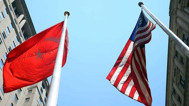 ABD'den Türkiye'ye  'destek' açıklaması: Seçenekleri değerlendiriyoruz