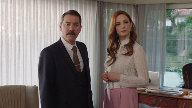 Mine Tugay'ın kaprisleri 'Zalim İstanbul' dizisinin sonu oldu!
