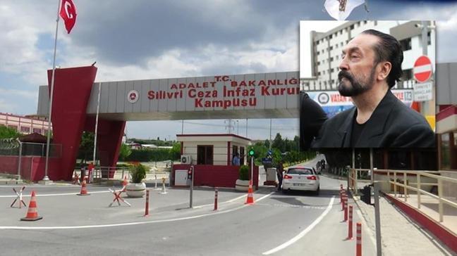 Adnan Oktar organize suç örgütü davasında itirafçı sanıkların savunmaları alındı